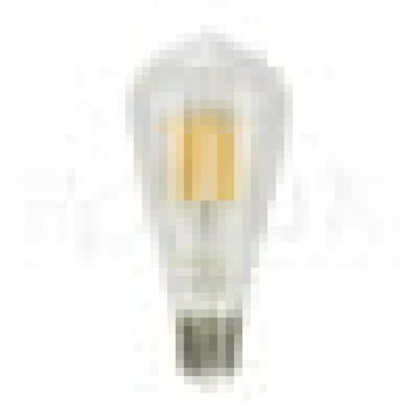 Żarówka dekoracyjna 320° LED ST64 E27 1055lm, 7,5W, 3000K Filament