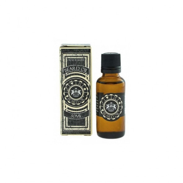 Dear Barber Beard Oil olejek do brody