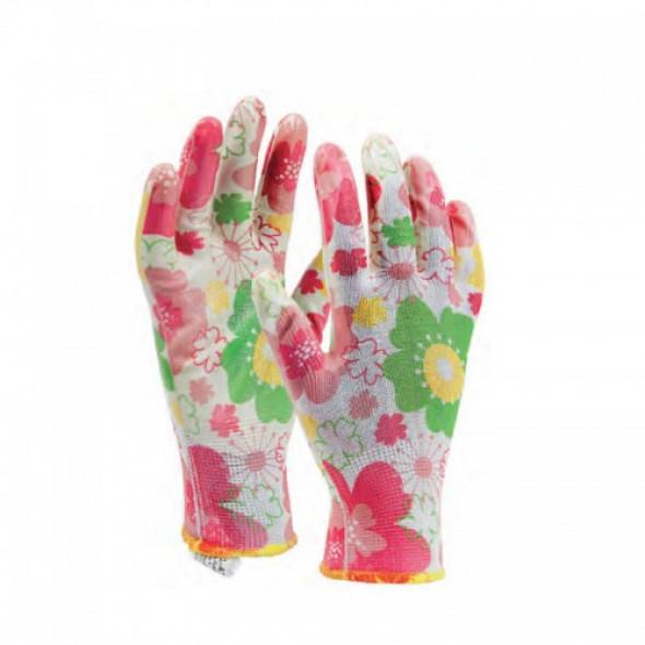 Rękawice Stalco Garden