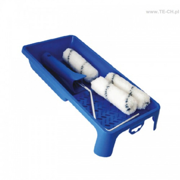 Zestaw malarski BLAUFADEN 10cm BLUE DOLPHIN