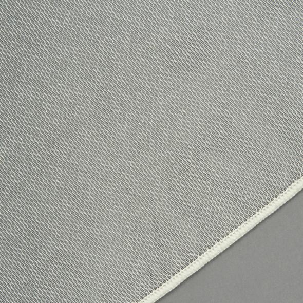 Firana z ołowianką PALOMA-002 - wysokość 300 cm - kremowa