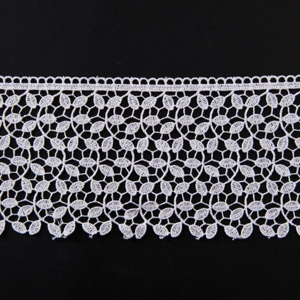 Gipiura 4G3235 - wysokość 12 cm - biały