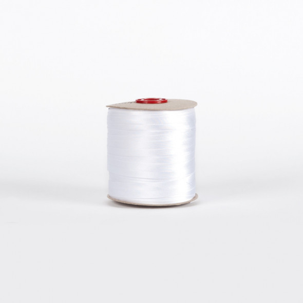 Lamówka 002 - 2 cm - biały