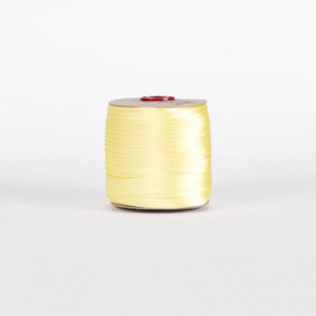 Lamówka 005 - 1,5 cm - jasnożółty