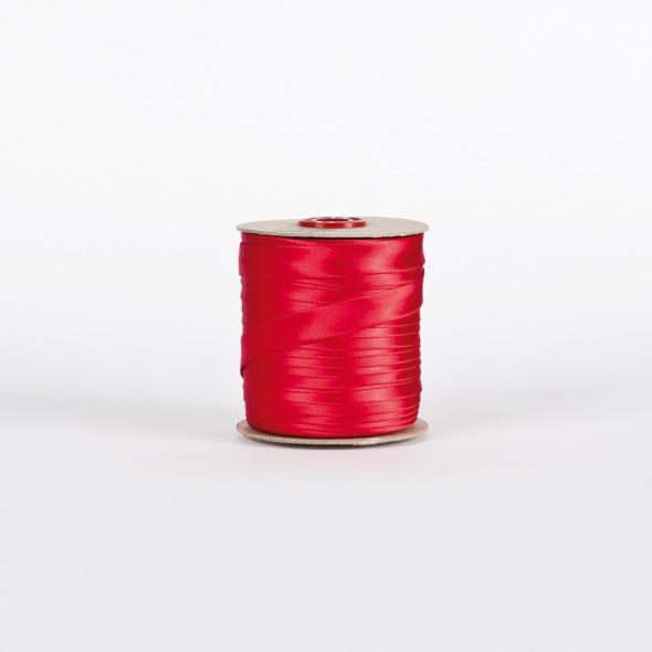 Lamówka 041 - 1,5 cm - czerwony