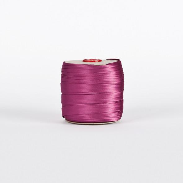Lamówka 042 - 1,5 cm - śliwkowy fioletowy