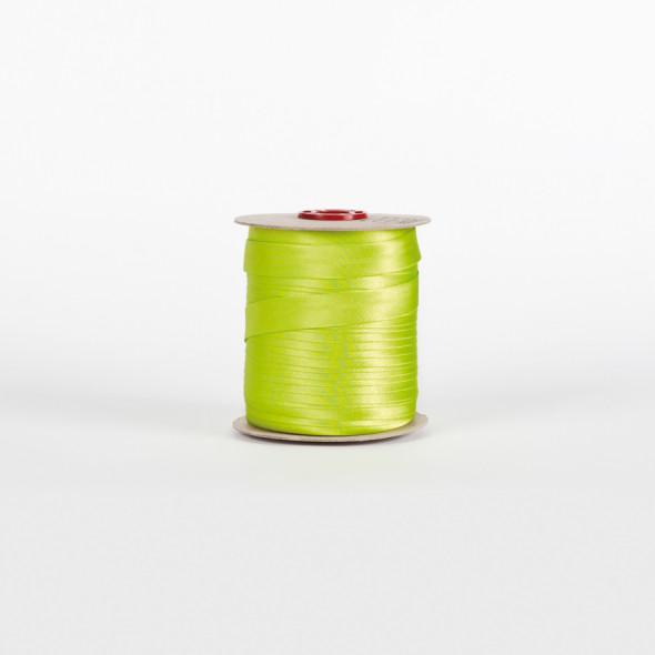 Lamówka 118 - 1,5 cm - neonowy zielony