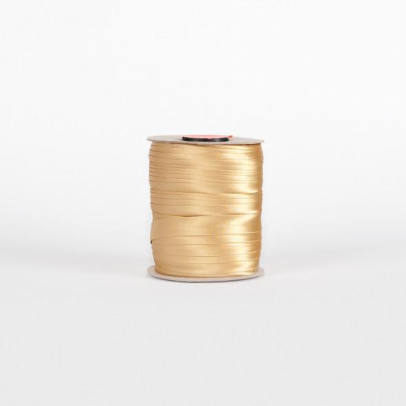 Lamówka 126 - 1,5 cm - złoty