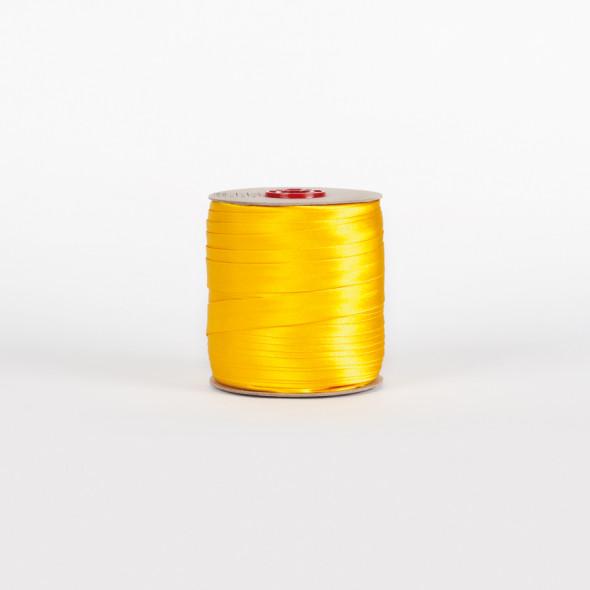 Lamówka 127 - 1,5 cm - żółty