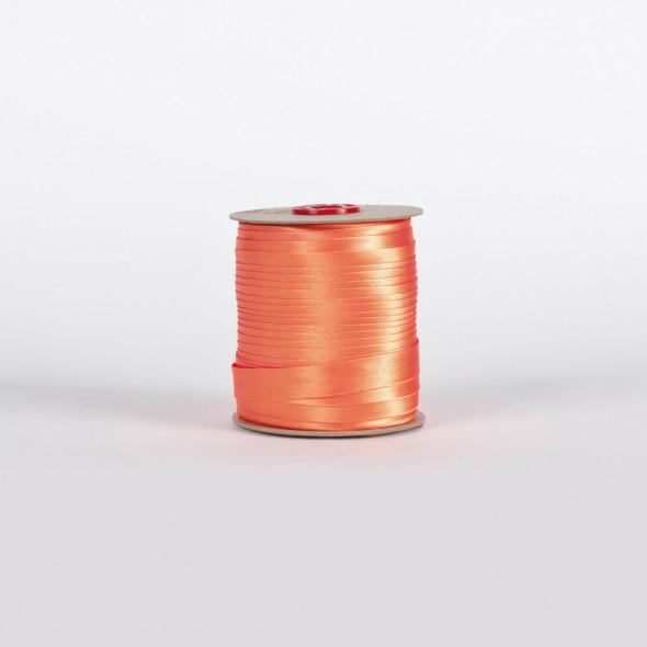 Lamówka 204 - 1,5 cm - pomarańczowy