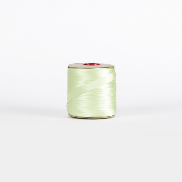 Lamówka 219 - 1,5 cm - seledynowa zieleń