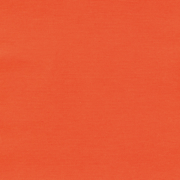 Materiał jednobarwny TZ7030-205 - wysokość 280 cm - marchewkowy