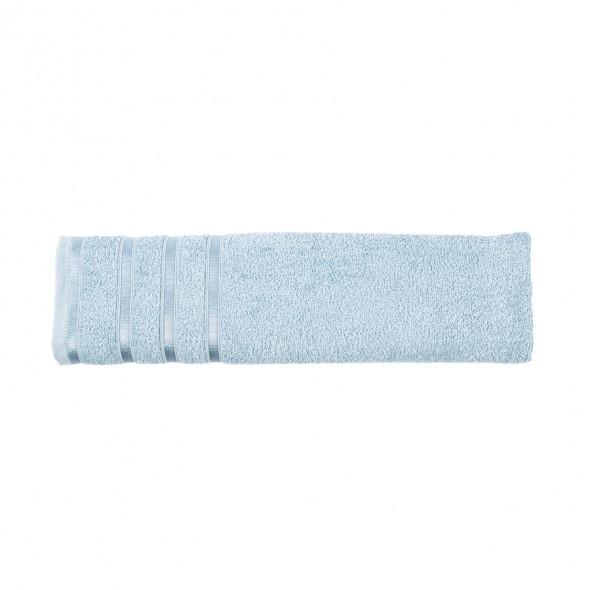 Ręcznik SUMMER - 100x150 cm - jasny niebieski