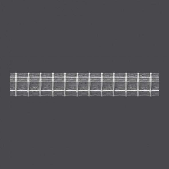 Taśma marszcząca ołówkowa L/Z5Z - 1:2 - 4 cm