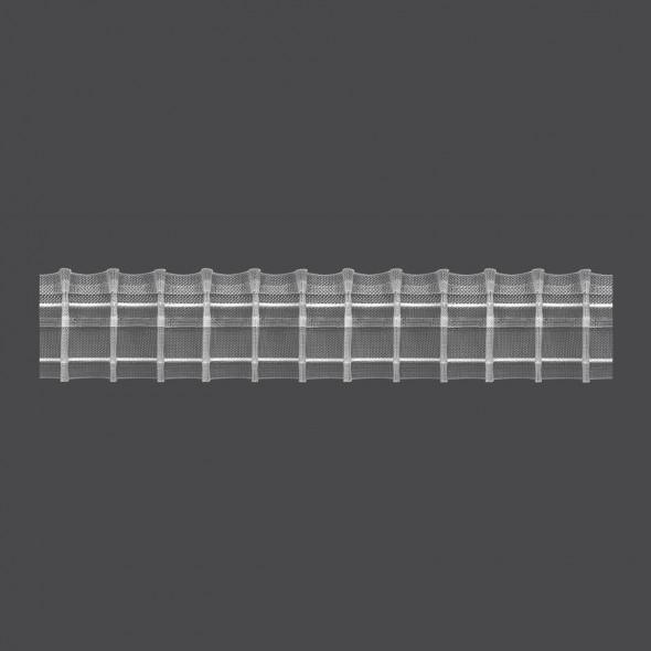 Taśma marszcząca ołówkowa L/Z5Z - 1:2 - 5 cm