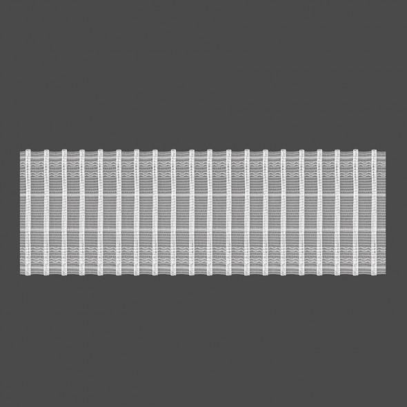 Taśma marszcząca ołówkowa M/T29 - 1:2 - 15 cm