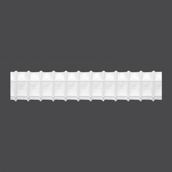 Taśma marszcząca ołówkowa M/U1K - 1:2 - 5 cm
