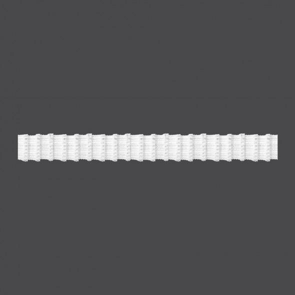 Taśma rzepowa ołówkowa M/RF1 - 1:2 - 2,5 cm