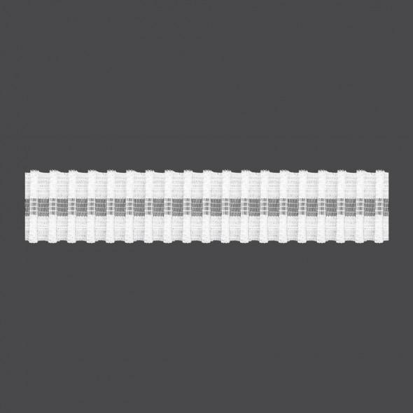 Taśma rzepowa ołówkowa M/RU1 - 1:2 - 5 cm