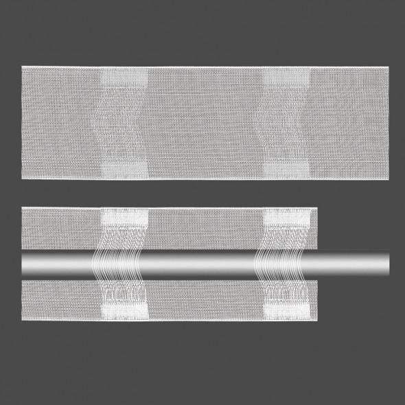 Taśma usztywniająca z szelką M/T17 - 10 cm