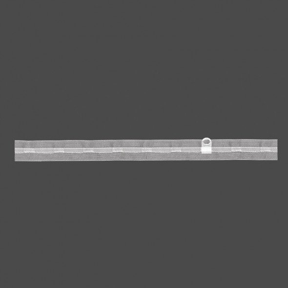 Taśma z marszczeniem pionowym M/F7Z - 2 cm