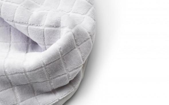 Ręcznik Imprint Normann Copenhagen Beżowy 70X140