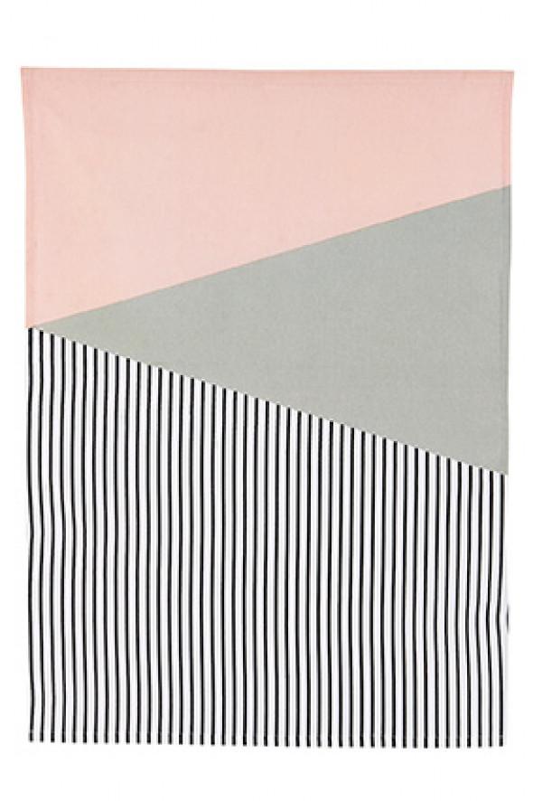 Ręcznik Kuchenny Geometria