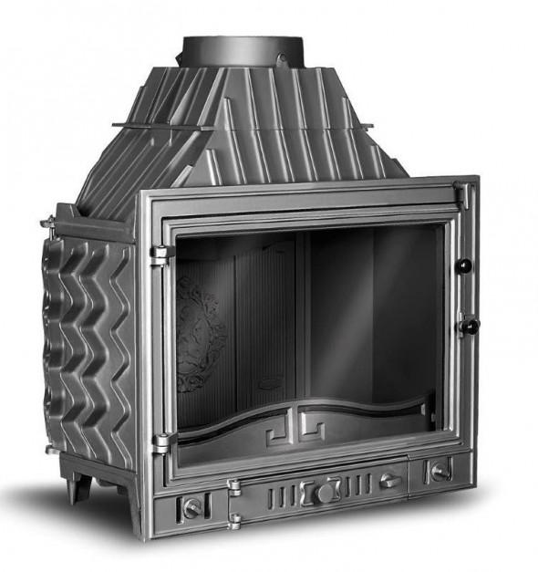 Wkład kominkowy Retro-W3 Kawmet