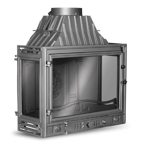 Wkład kominkowy Retro-W3 PLB Kawmet