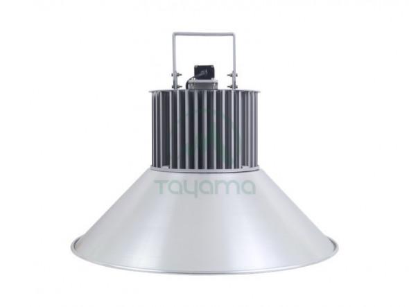 Naświetlacz HIGH BAY TAYAMA 100W LED z bezpośrednim zasilaniem 6000K