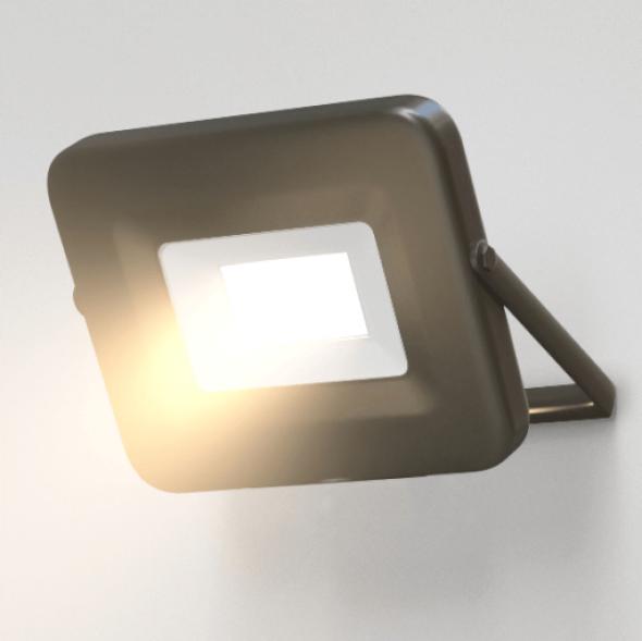 Naświetlacz OPTONICA® 100W LED SLIM czarny 4000K IP65