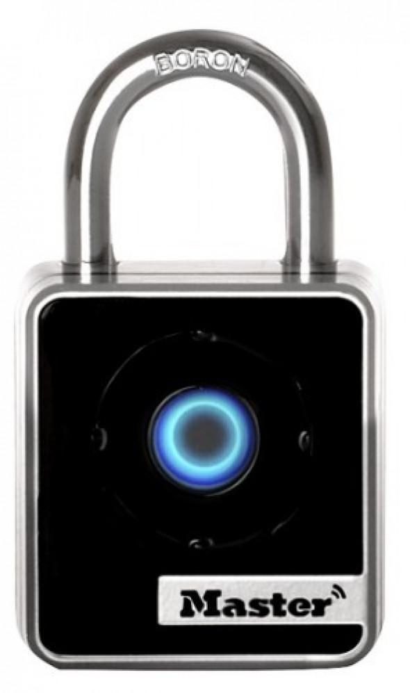 Kłódka Bluetooth 4400 - wewnętrzna Masterlock