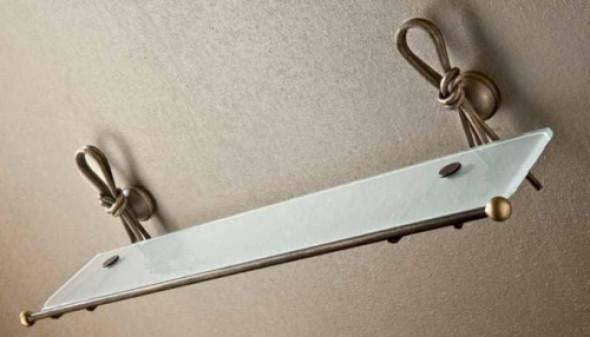 Etrusca Nodo półka szklana 1863/63 62 cm
